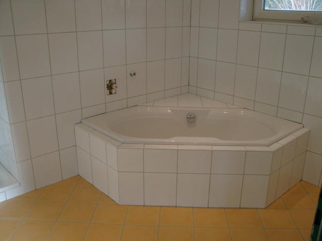 Badsanierung 5