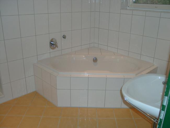 Badsanierung 14